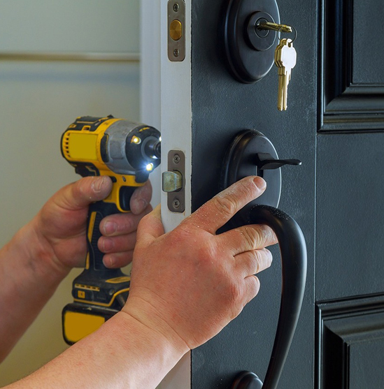 Local Locksmith in Edmonton
