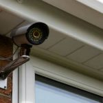 Security camera's